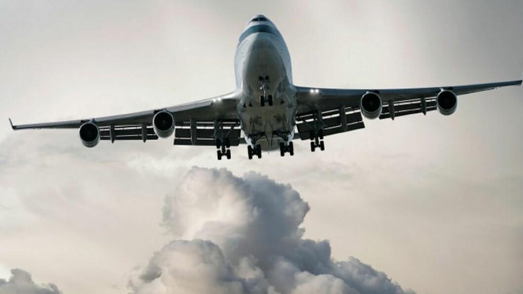Hvordan får redusert klimafotavtrykket: - Det eneste som virker er å fly mindre.