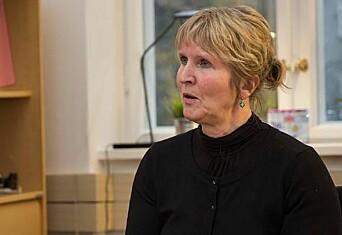 Ida Munkeby søker på stillinga som organisasjonsdirektør i Trondheim