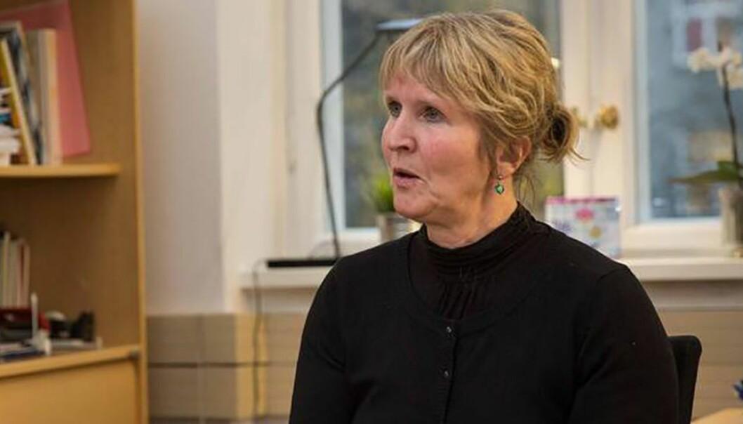 Ida Munkeby takker snart av som organisasjonsdirektør ved NTNU.