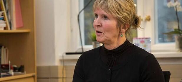 Ida Munkeby står som søker på jobben som organisasjonsdirektør i Trondheim kommune