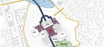 NTNU-ledelsen har bestemt seg for faglig lokalisering