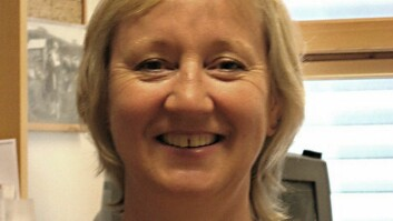 Vil fortsette: Instituttleder Anne Marit Myrstad.