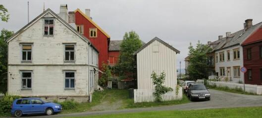 Vurderer å flytte på verneverdige bygg