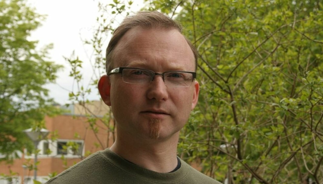 NTNU-professor Eivind Almaas om ny testmetode for Covid 19.