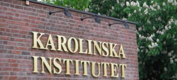 Svensk koronaforsker slutter etter å ha mottatt flere trusler
