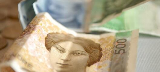 Flere ba om betalingsutsettelse på studielånet i fjor