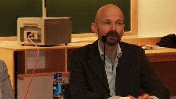 Aksel Tjora har søkt lederjobben ved Institutt for sosiologi og statsvitenskap.