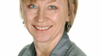 Margrethe Aune ønsker å lede Instiutt for tverrfaglige kulturstudier.