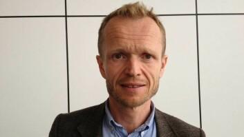 Kristian Steinnes har søkt lederstillingen ved Institutt for historiske studier.