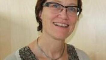 Marite Rygg ønsker å lede Institutt for laboratoriemedisin, barne- og kvinnesykdommer.