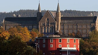 NTNU er det universitetet i landet med flest studenter