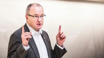 Gunnar Bovim mener NTNU står i fare for å tape kampen om de beste hodene på grunn av at det tar så lang tid å behandle søknader om oppholdstillatelse