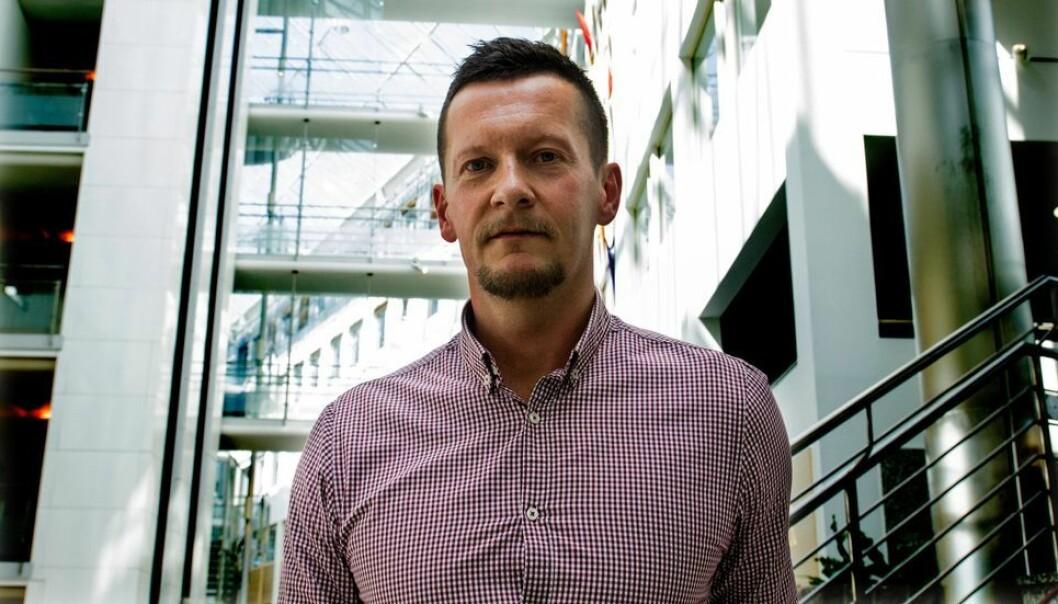 Må forenkles. - Godkjenningslandskapet i Norge er uhyre fragmentert, mener Nokut-direktør Terje Mørland.