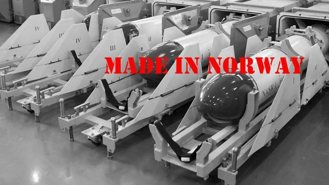 PST vil hindre at viktig norsk kunnskap blir misbrukt til å utvikle masseødeleggelsesvåpen i Iran.