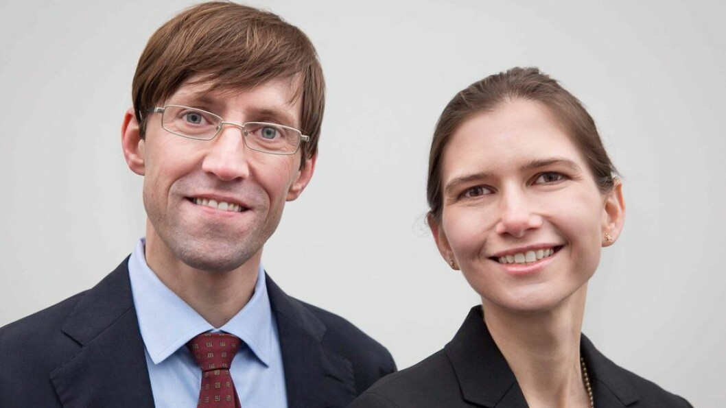 Pål-Ørjan Johansen og Teri Krebs har publisert en studie som viser at psykedelika verken forårsaker hjerneskade eller avhengighet.