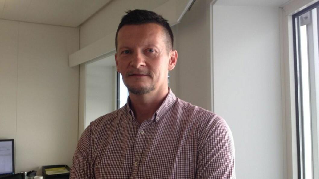 Nokut-direktør Terje Mørland: - Ineffektivt og altfor ressurskrevende hvis hvert enkelt land skal ha sitt eget system for godkjenning.