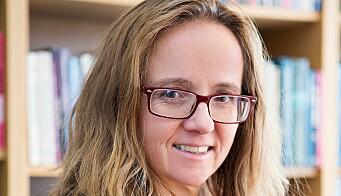 - At Vestre blir næringsminister gir industripolitikken i regjeringsplattformen en helt annen troverdighet, mener Monica Rolfsen.