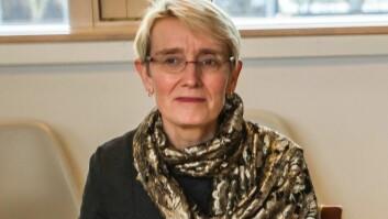 Anne Borg blir ny prorektor for utdanning ved NTNU.