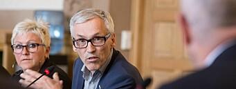 Bjarne Foss ny leder for Kavliinstituttet