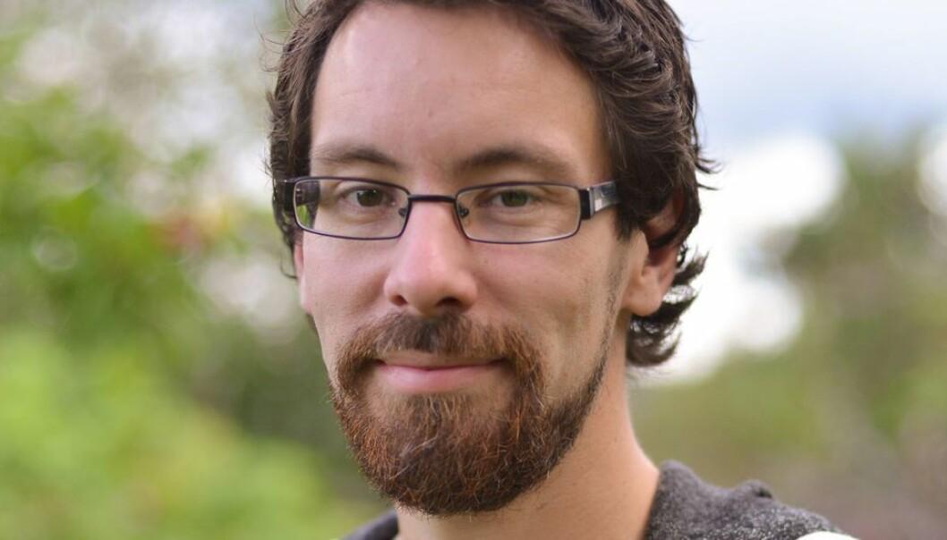 Jan Frode Haugseth er førsteamanuensis i pedagogikk ved NTNU og utdannet sosiolog.