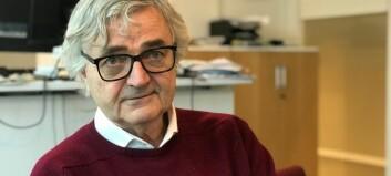 NTNU-professor er kandidat som styremedlem i Nord-styret