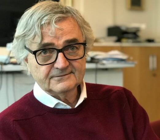 Petter Aaslestad er kandidat til Nord-styret