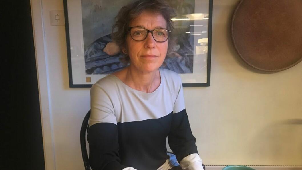 - Kulturell bakgrunn bestemmer ikke handlinger, fastslår Berit Berg, professor ved Institutt for sosialt arbeid.