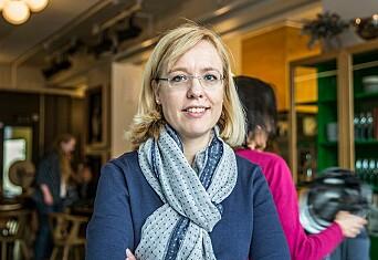 Risikerer at norsk blir kjøkkenbordspråk