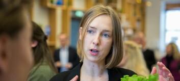 Regjeringen vil hente hjem mer forskningspenger fra EU