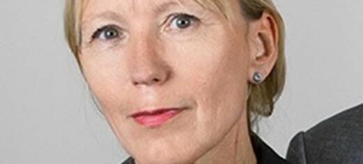 Margareth Hagen vert ny rektor ved Ui B