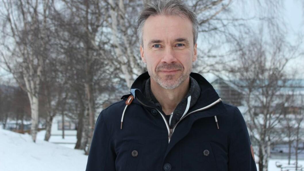 Frustrert. - Tellekantene har overtatt fullstendig ved søknader om faste forskerstillinger i akademia, mener Svein Hammer.