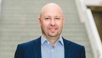 Stig Arne Skjerven direktør utenlandsk utdanning Nokut