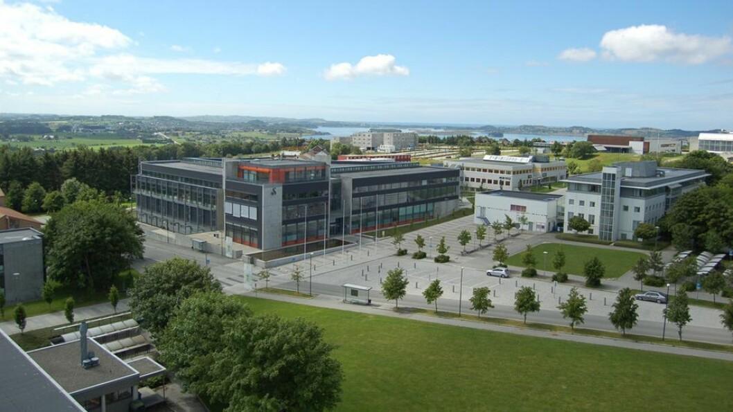 Universitetet i Stavanger skal behandle avskjedssaken mot professoren fredag 24. november.