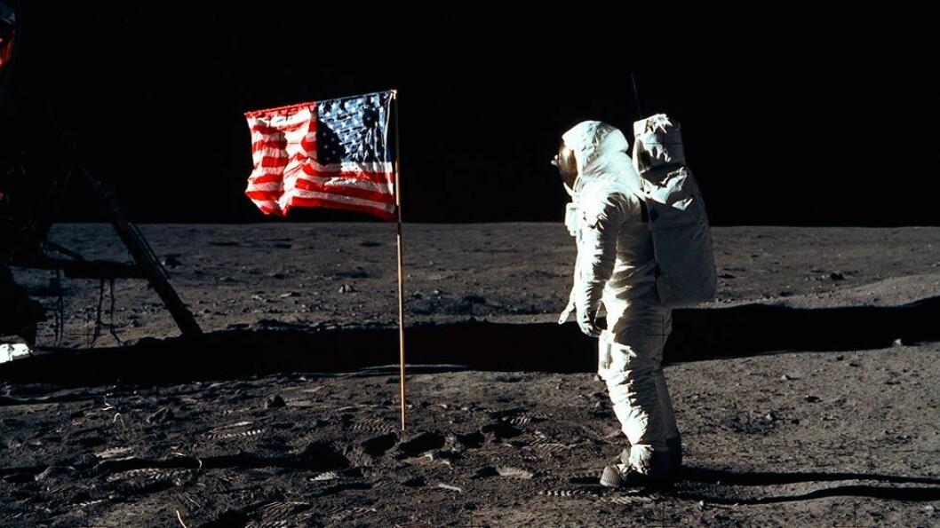 Programmet på Torvscenen under Starmus inkluderer blant annet besøk av astronauter. (Illustrasjonsfoto)