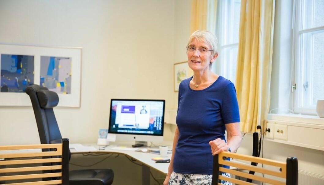 NTNU har fått kritikk for manglende åpenhet om beredskapsledelsen. Nå svarer rektor Anne Borg med å offentliggjøre møtereferatene.
