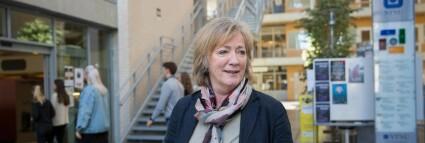 - Ille at det ikke er fast ansatte kandidater fra Ålesund og Gjøvik til styrevalget