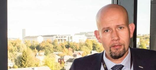 – Mer sannsynlig at utenlandske PhD-er tar jobb i Norge hvis de behersker norsk
