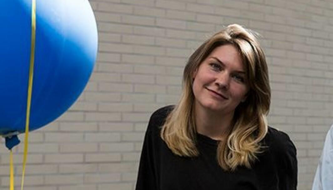 Førsteamanuensis Dina Aspen ved Institutt for internasjonal forretningsdrift, Fakultet for økonomi, er blant NTNU-forskerne som får midler fra Forskningsrådet i denne omgang.