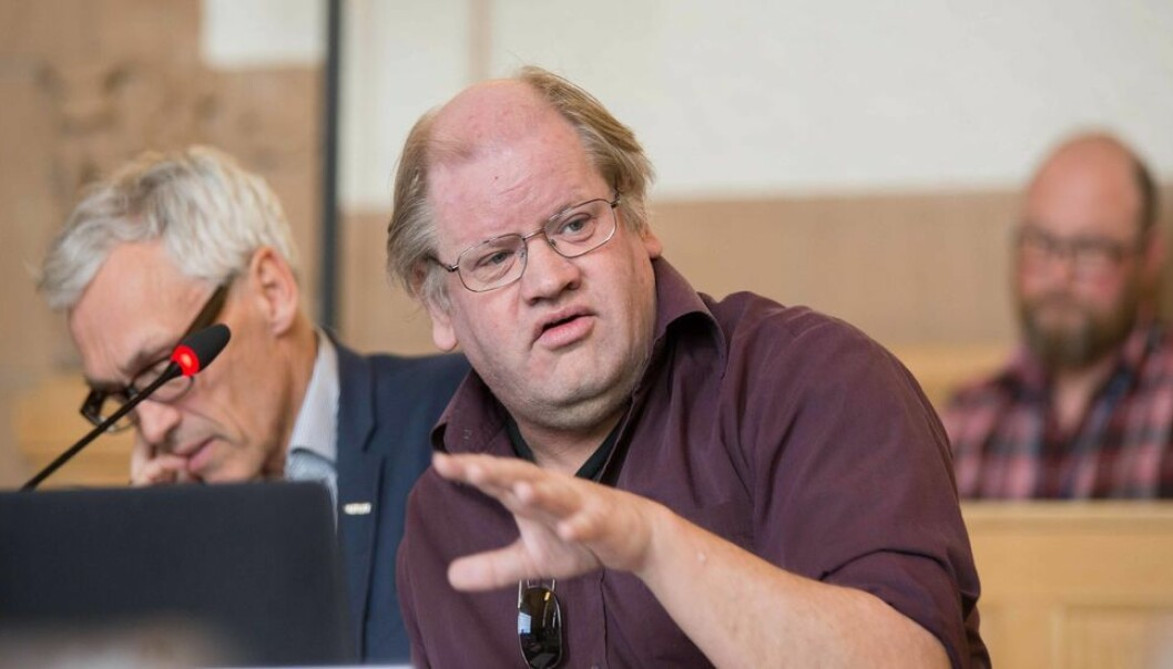 Tim Torvatn er førsteamanuensis ved Institutt for industriell økonomi og teknologiledelse og styremedlem i inneværende styreperiode.
