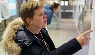 Leder i Høyres bystyregruppe i Trondheim, Ingrid Skjøtskift sier man ikke kan legge ansvaret på enkeltgrupper som studenter.