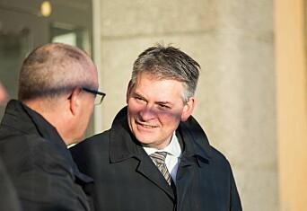 Bjørn Haugstad er ny NTNU-direktør