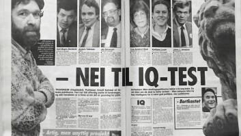 Dagbladet fikk en rekke ledende politikere på banen to dager etter UAs artikkel.