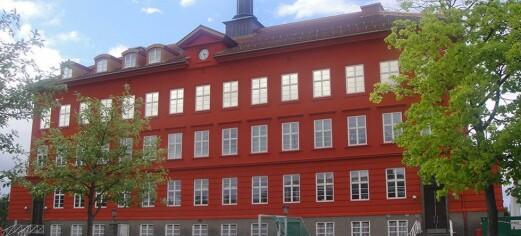 NTNU åpner opp for at også skoleforskning er innovasjon