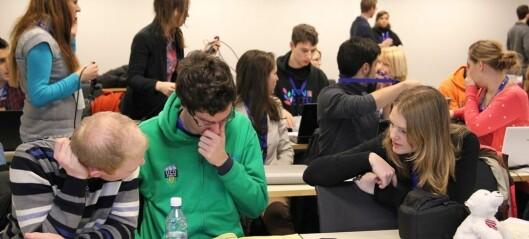 Korona rammet læringsmiljøet – fagskolestudenter urolige