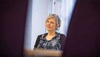 Prorektor for utdanning, Marit Reitan, sier omstilling kommer med høye kostnader.
