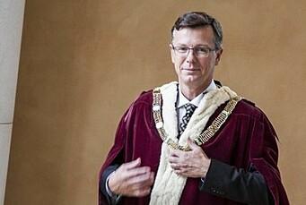 UiB-rektor er ansatt som ny rektor ved UiT