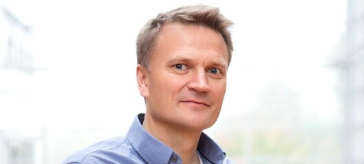 Egil Matsen ny leder for koronakommisjonen