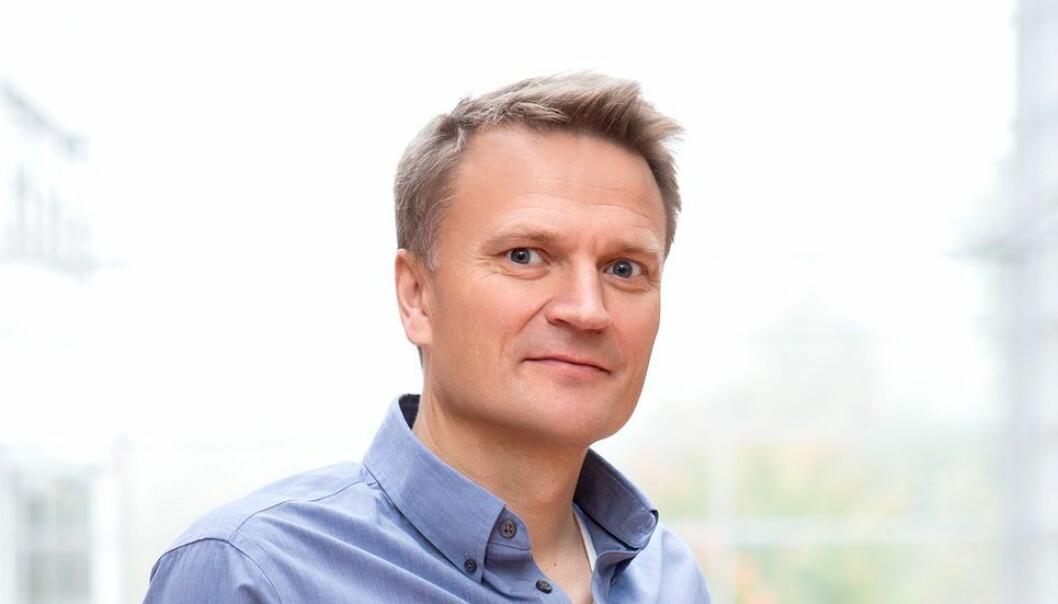 Egil Matsen er ny leder for Koronakommisjonen.