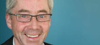 Hunt vil ikke være med i nytt helseregister