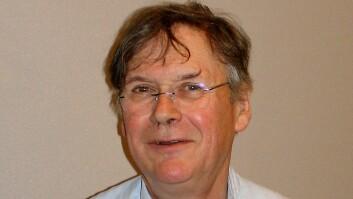 Sir Tim Hunt mottok Nobelprisen i medisin eller fysiologi i 2001.